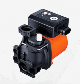 BGE SERIES LOW ENERGY CIRCULATING PUMP